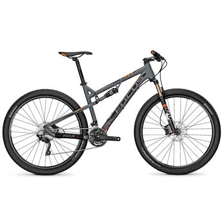 Купить Велосипед Focus Super Bud 29R 3.0