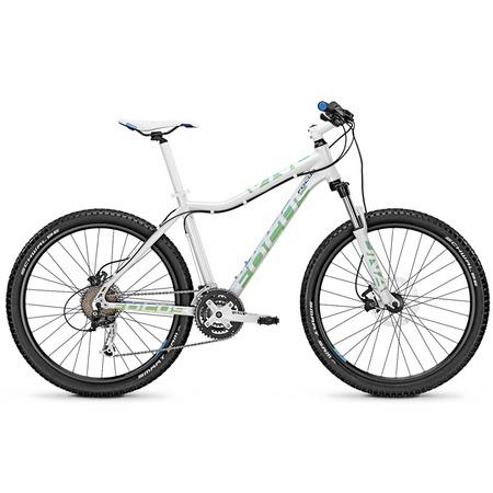 Купить Велосипед Focus Donna 3.0