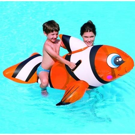 Купить Игрушка надувная Bestway «Рыбка» 41088