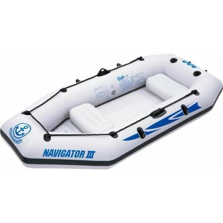 Купить Лодка надувная Navigator III 300