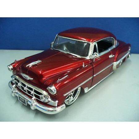 Купить Модель автомобиля 1:24 Jada Toys Chevy Bel Air