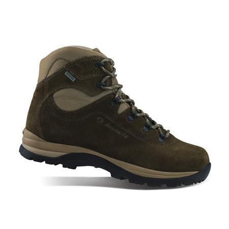 Купить Ботинки для треккинга высокие Dolomite Aprica GTX Havana (2012)