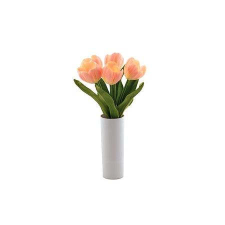 Купить Настольная LED-лампа CТАРТ Тюльпаны 5
