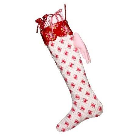 Купить Набор для шитья Tilda Чулок с рождественскими подарками