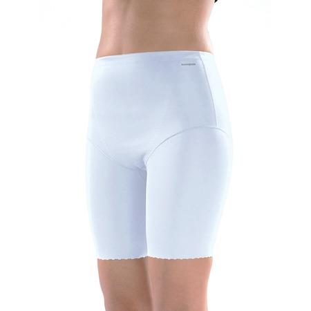 Купить Панталоны высокие утягивающие BlackSpade 1384. Цвет: белый