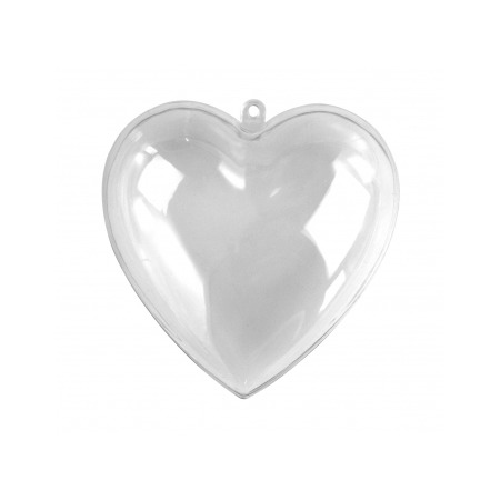 Купить Фигурка из пластика Rayher Сердце