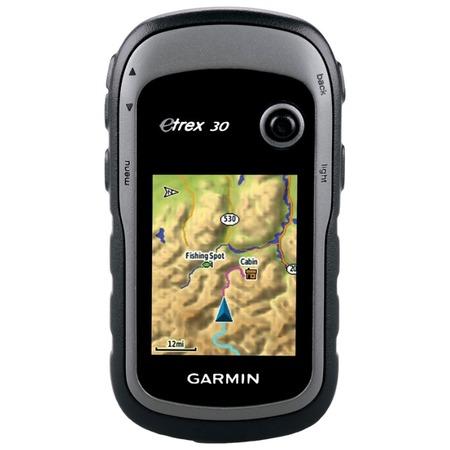 Купить Навигатор Garmin eTrex 30