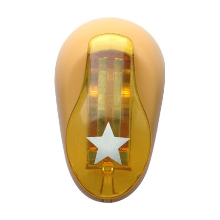 Купить Дырокол фигурный Hobbyboom «Звезда»