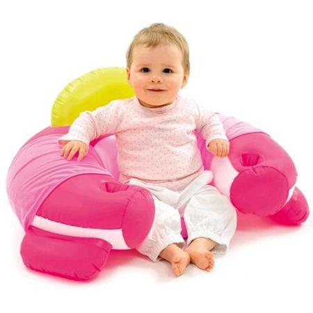 Купить Игровой центр надувной Smoby 211206