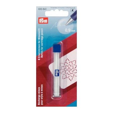 Купить Запасные карандашные графиты Prym 610841