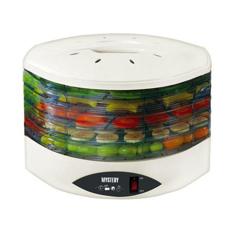 Купить Сушилка для овощей и фруктов Mystery MDH-322