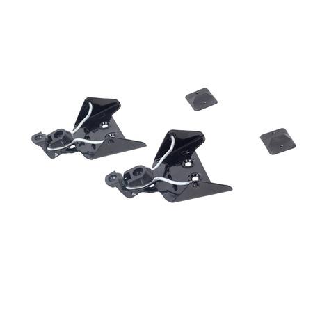 Купить Крепления лыжные Karjala 75 мм