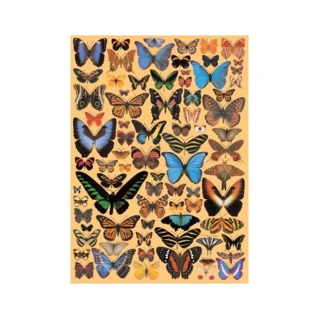 Купить Бумага для декупажа Finmark Decoupage «Бабочки»