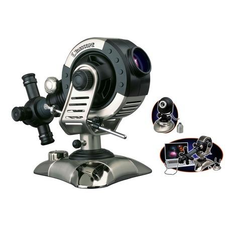 Купить Набор обучающий Eastcolight «Цифровой телескоп»