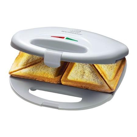Купить Сэндвичница Bomann ST 5016 CB