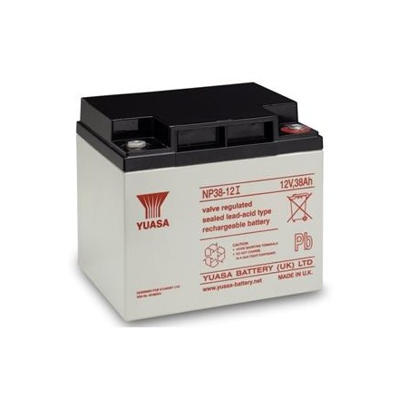 Купить Батарея для ИБП Yuasa NP38-12