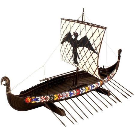 Купить Сборная модель корабля Revell Viking ship