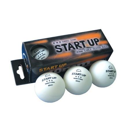 Купить Мячи для настольного тенниса Start Up 2 Star BA-01