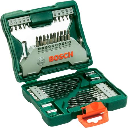 Купить Набор для дрели и шуруповерта Bosch 2607019613
