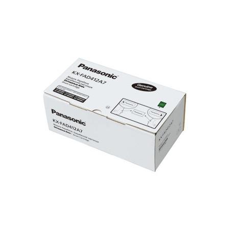 Купить Блок оптический Panasonic KX-FAD412A7. Уцененный товар