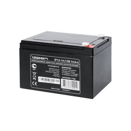 Купить Батарея для ИБП IPPON IP12-14