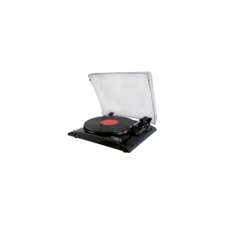 Купить Проигрыватель USB виниловый и MP3-конвертер ION Audio PROFILE PRO
