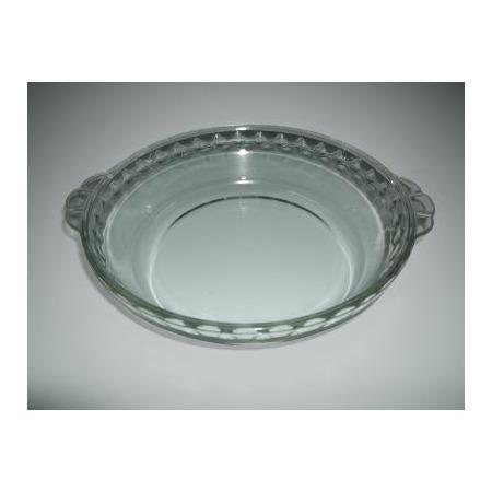 Купить Форма для запекания из стекла Irit IRH-353