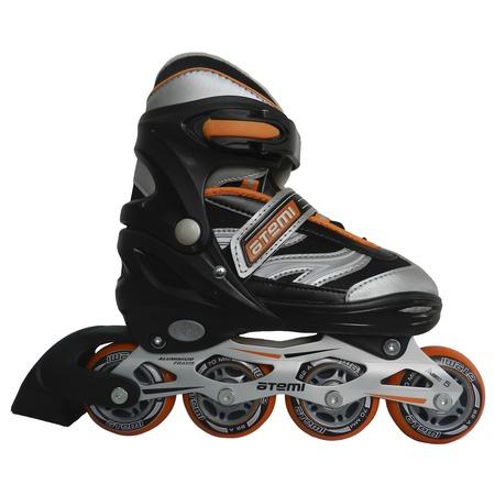 Купить Детские роликовые коньки ATEMI AJIS-04