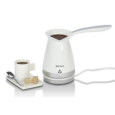 Купить Электротурка Delimano Clarity Coffee Pot White