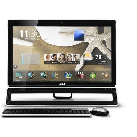 Купить Моноблок Acer Aspire Z3770 (DO.SHNER.004)