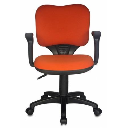 Купить Кресло офисное Бюрократ CH-540AXSN-LOW/26291