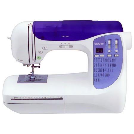 Купить Швейная машина Brother NX-200