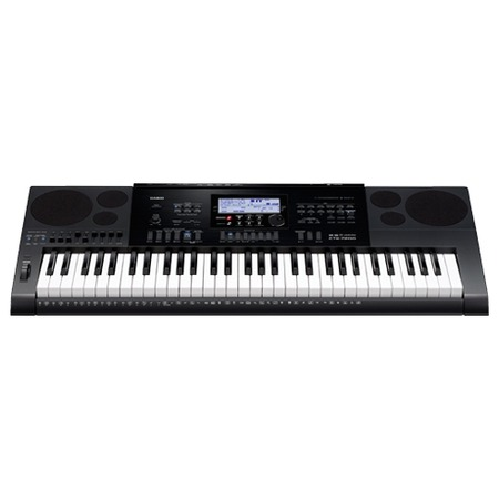 Купить Синтезатор Casio CTK-7200