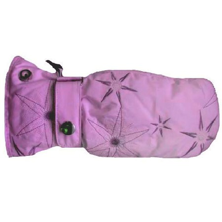 Купить Варежки GLANCE Gloria Mitten (2012-13). Цвет: розовый