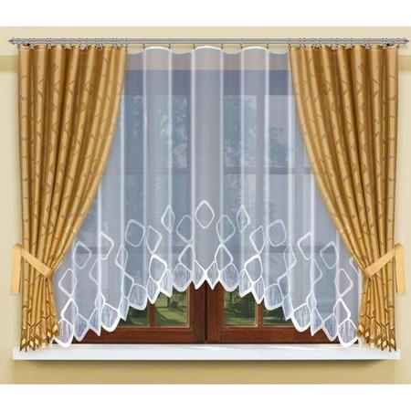 Купить Комплект штор Haft 200800-160