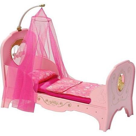 Купить Кровать для куклы Zapf Creation BABY born