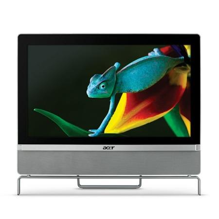 Купить Моноблок Acer Aspire Z5801 (DO.SHSER.006)