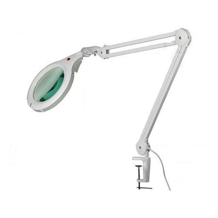 Купить Лупа с подсветкой на штативе Daylight Е22080