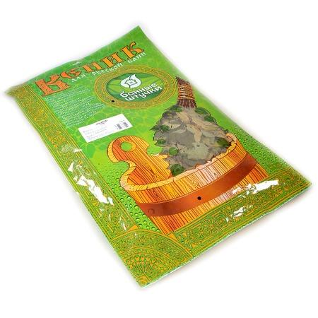 Купить Веник липовый Банные штучки в упаковке