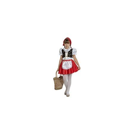 Купить Красная шапочка, рост 110