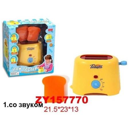 Купить Тостер детский Zhorya Х75822
