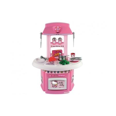 Купить Кухня детская Ecoiffier Hello Kitty