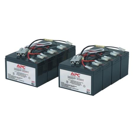 Купить Батарея для ИБП APC RBC12