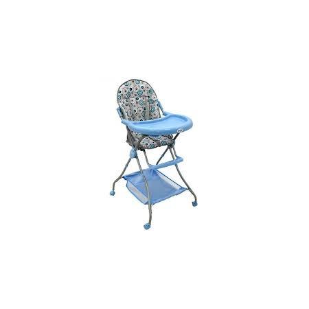Купить Стол-стул BARTI С-Н-2 синий