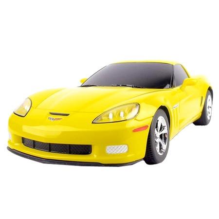 Купить Машина на радиоуправлении Rastar Chevrolet C6 GS