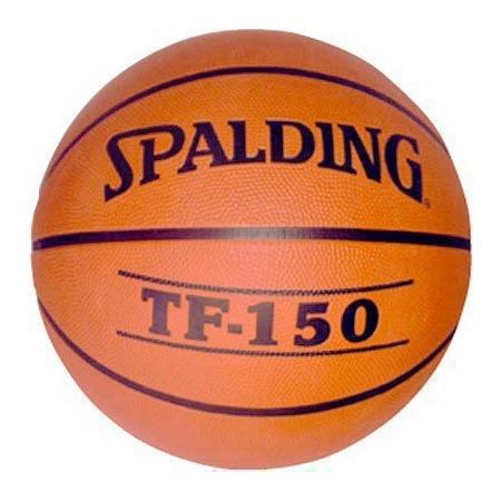 Купить Мяч баскетбольный Spalding TF-150 Rubber Perform