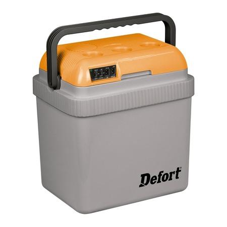 Купить Автохолодильник Defort DCF-12/230