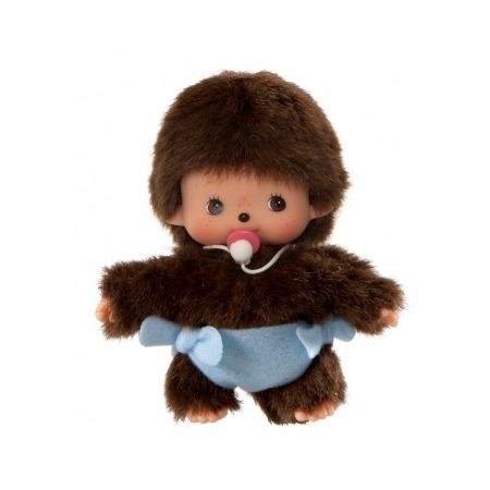 Купить Мягкая игрушка Sekiguchi Мальчик в подгузнике