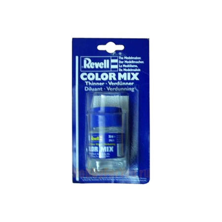 Купить Растворитель в блистере Revell Color Mix