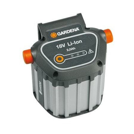 Купить Аккумулятор для пылесоса садового Gardena AccuJet 18-Li